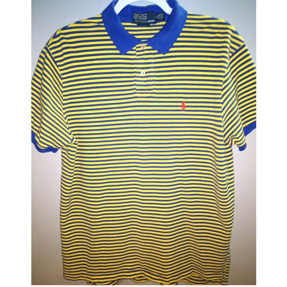 78e78fef1 Polo by Ralph Lauren Shirts | Mens Large Polo Style Shirt | Poshmark